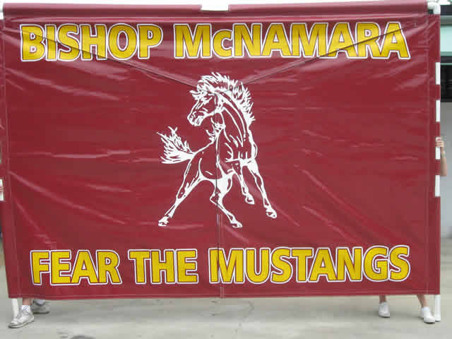 Faer The Mustangs